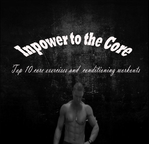 Inpower-To-The-Core